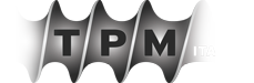 TPM Italia – Bakery and Pastry Equipment Logo
